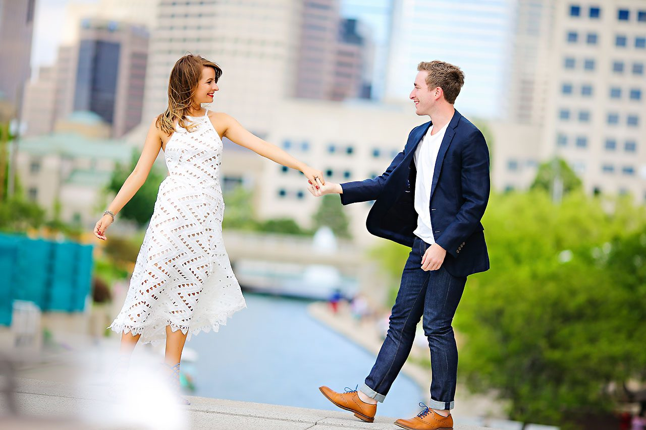099 Meredith Aaron Indianapolis Engagement Session