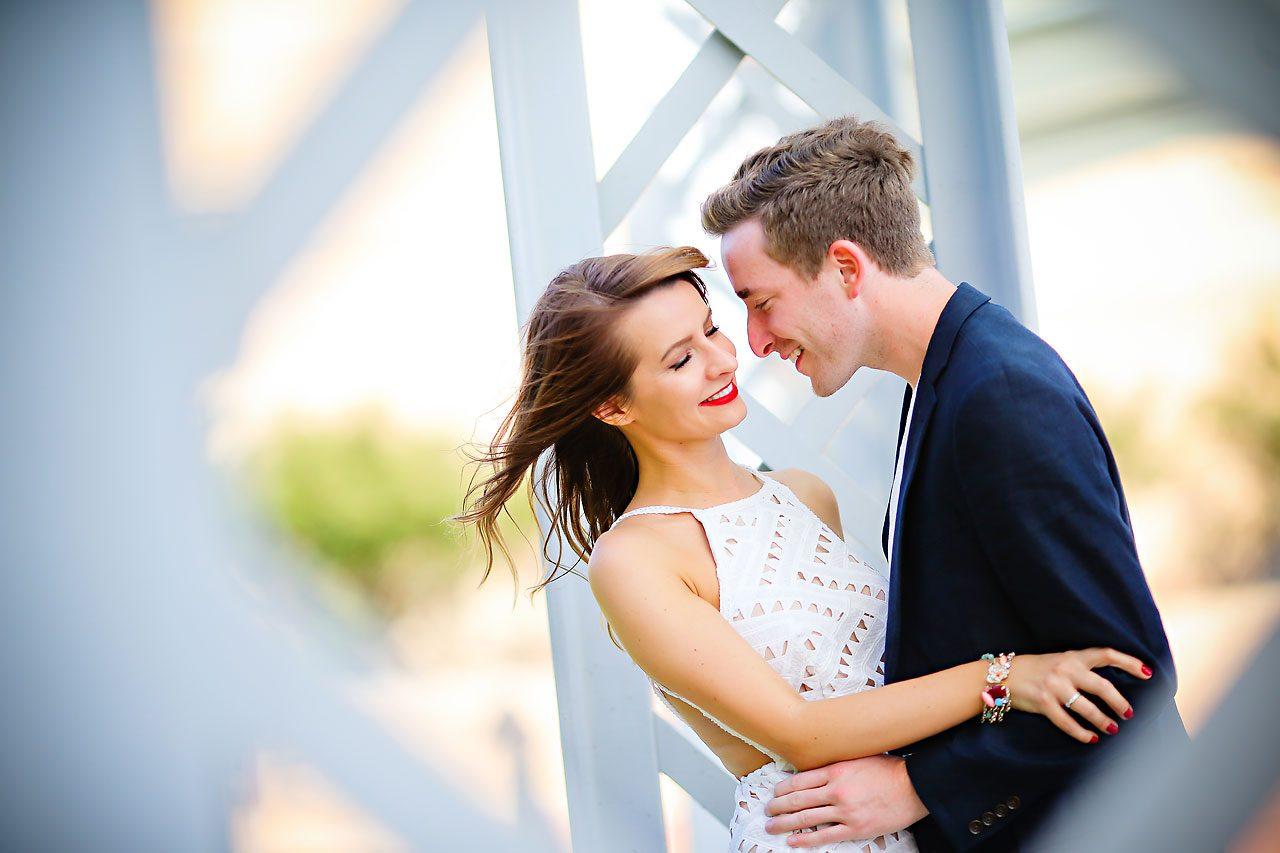 101 Meredith Aaron Indianapolis Engagement Session