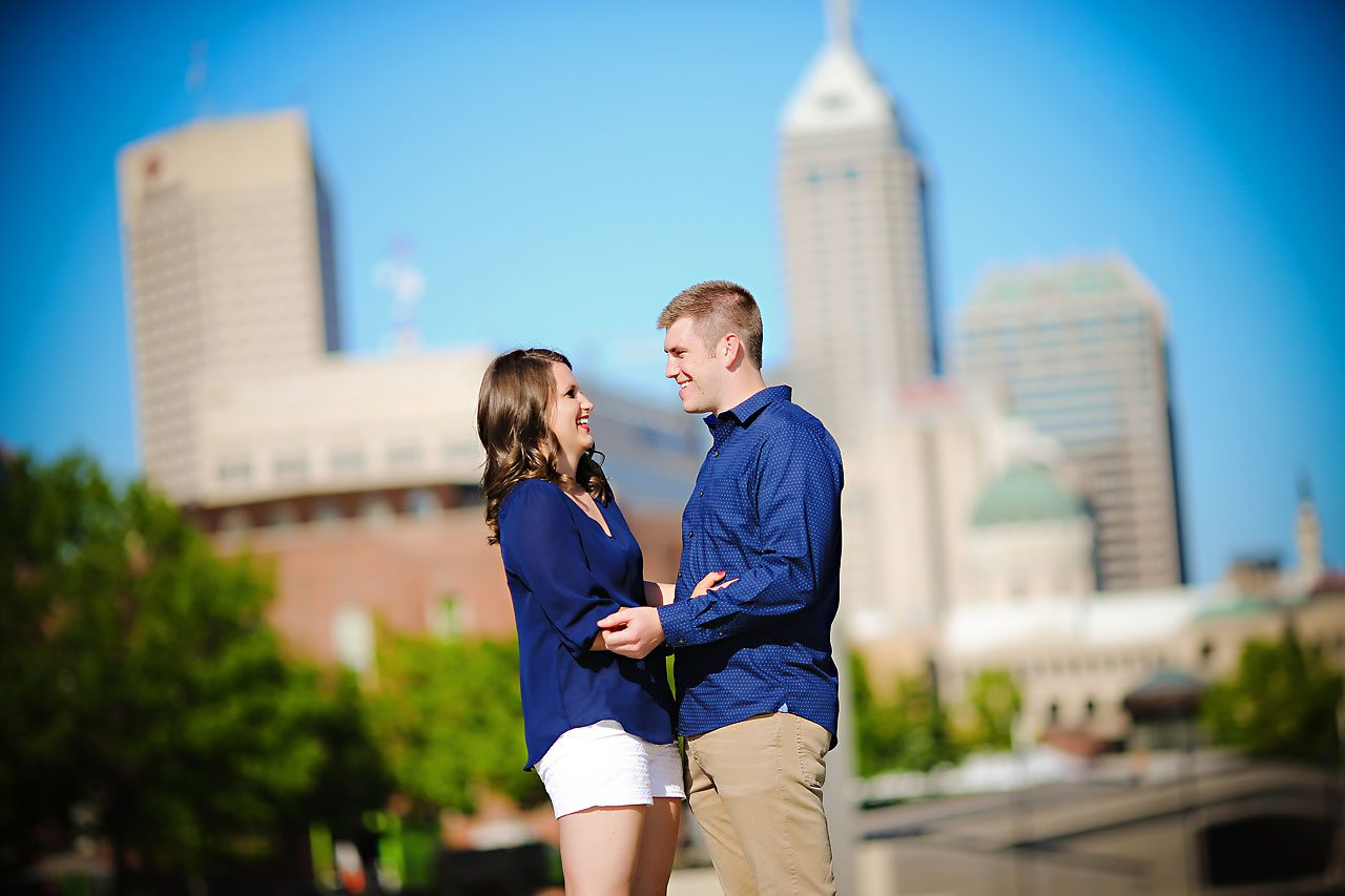 101 emily nathan indianapolis engagement session