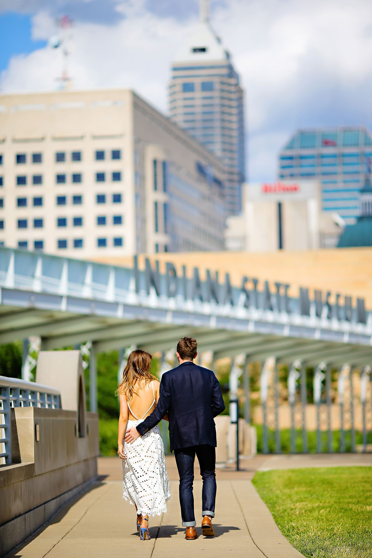 107 Meredith Aaron Indianapolis Engagement Session