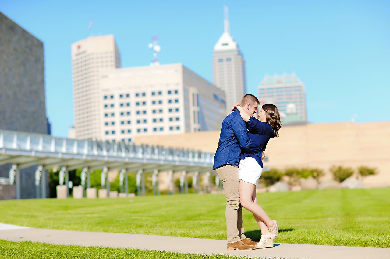109 emily nathan indianapolis engagement session