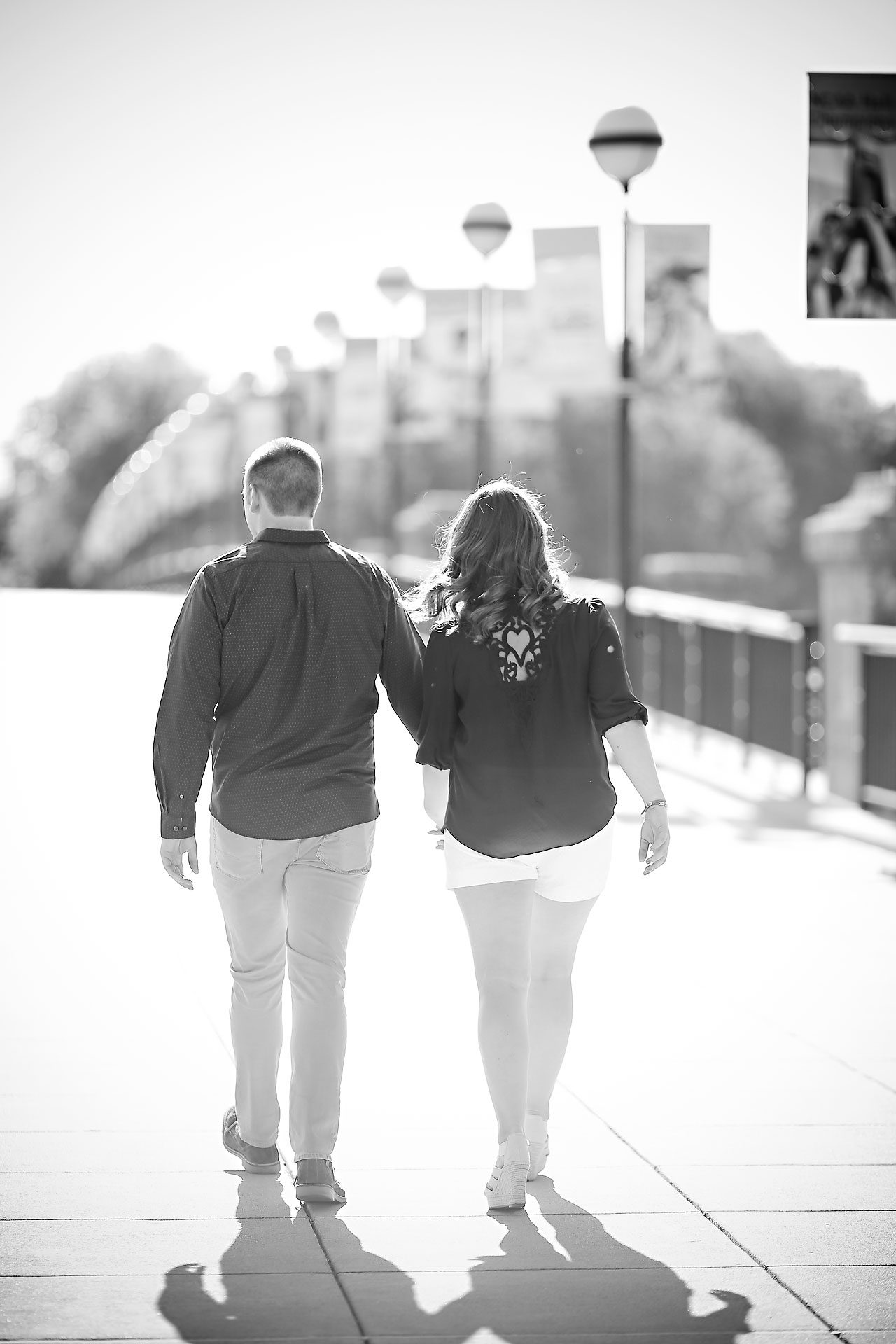 111 emily nathan indianapolis engagement session
