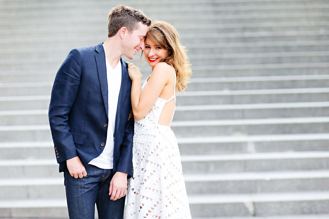 114 Meredith Aaron Indianapolis Engagement Session
