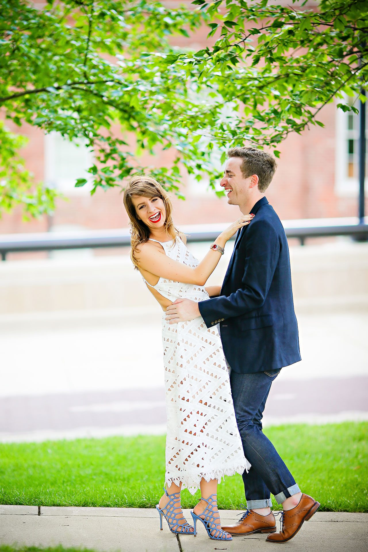 119 Meredith Aaron Indianapolis Engagement Session