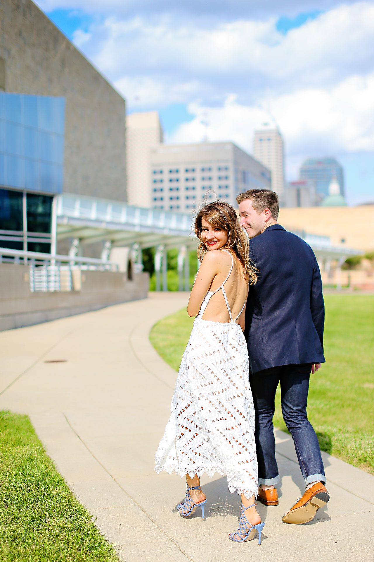 123 Meredith Aaron Indianapolis Engagement Session
