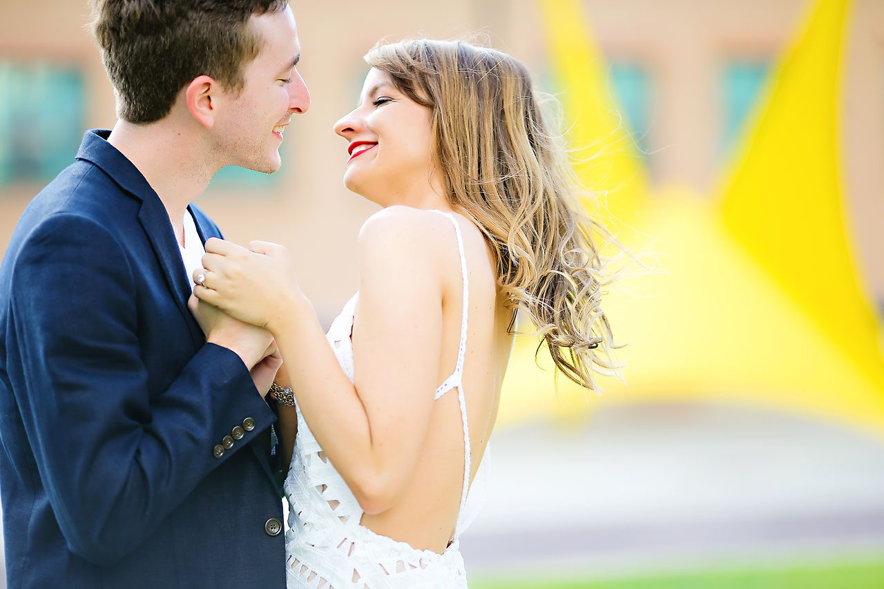 125 Meredith Aaron Indianapolis Engagement Session