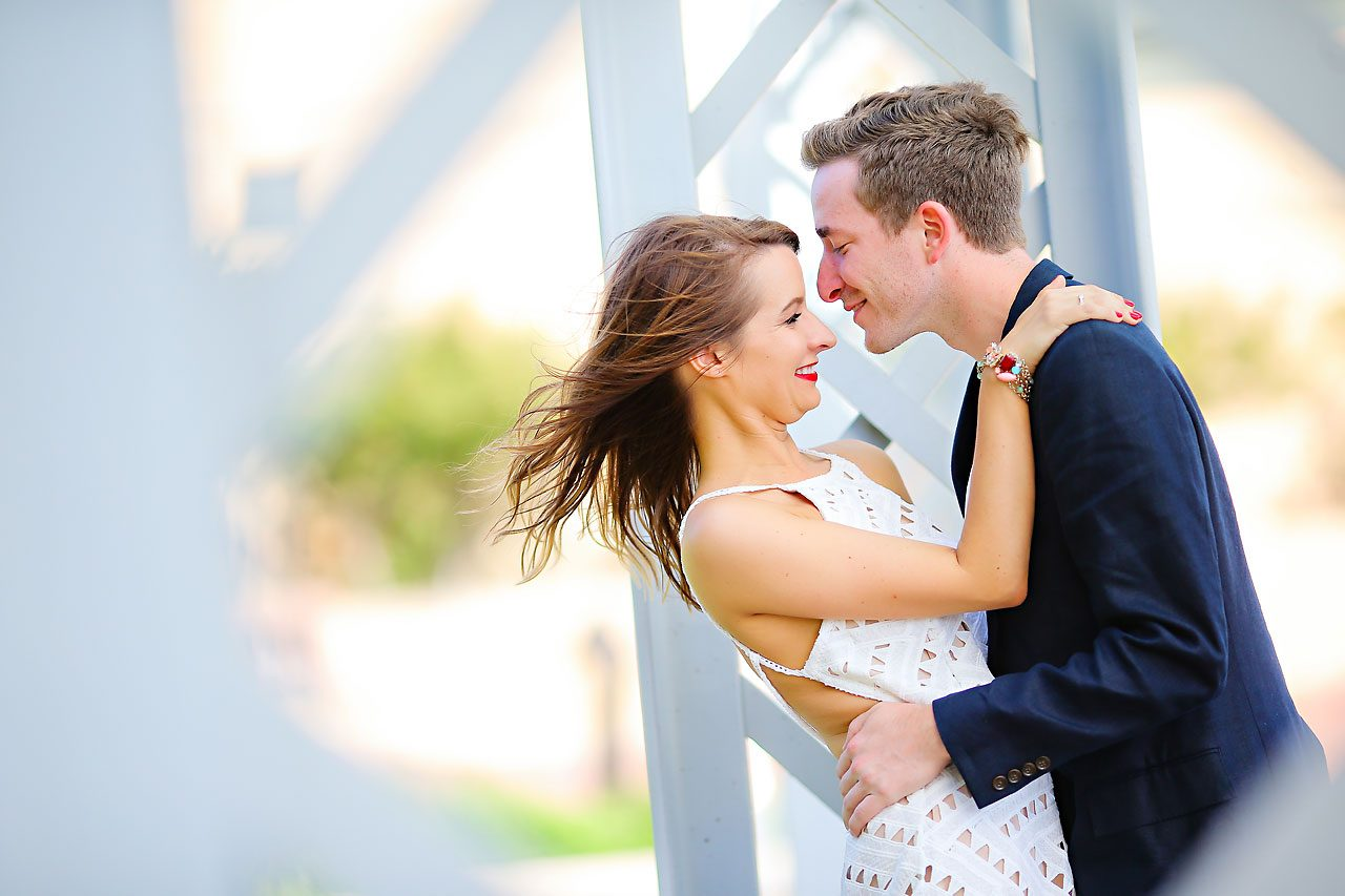 127 Meredith Aaron Indianapolis Engagement Session