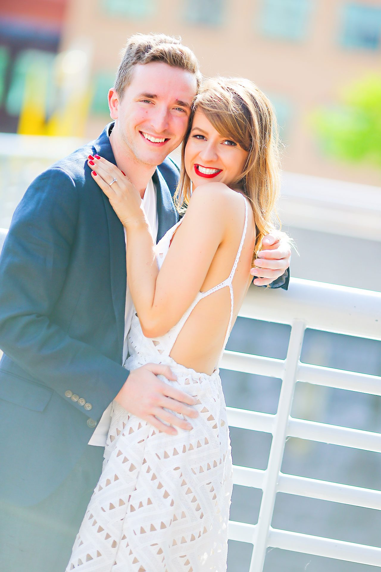 137 Meredith Aaron Indianapolis Engagement Session