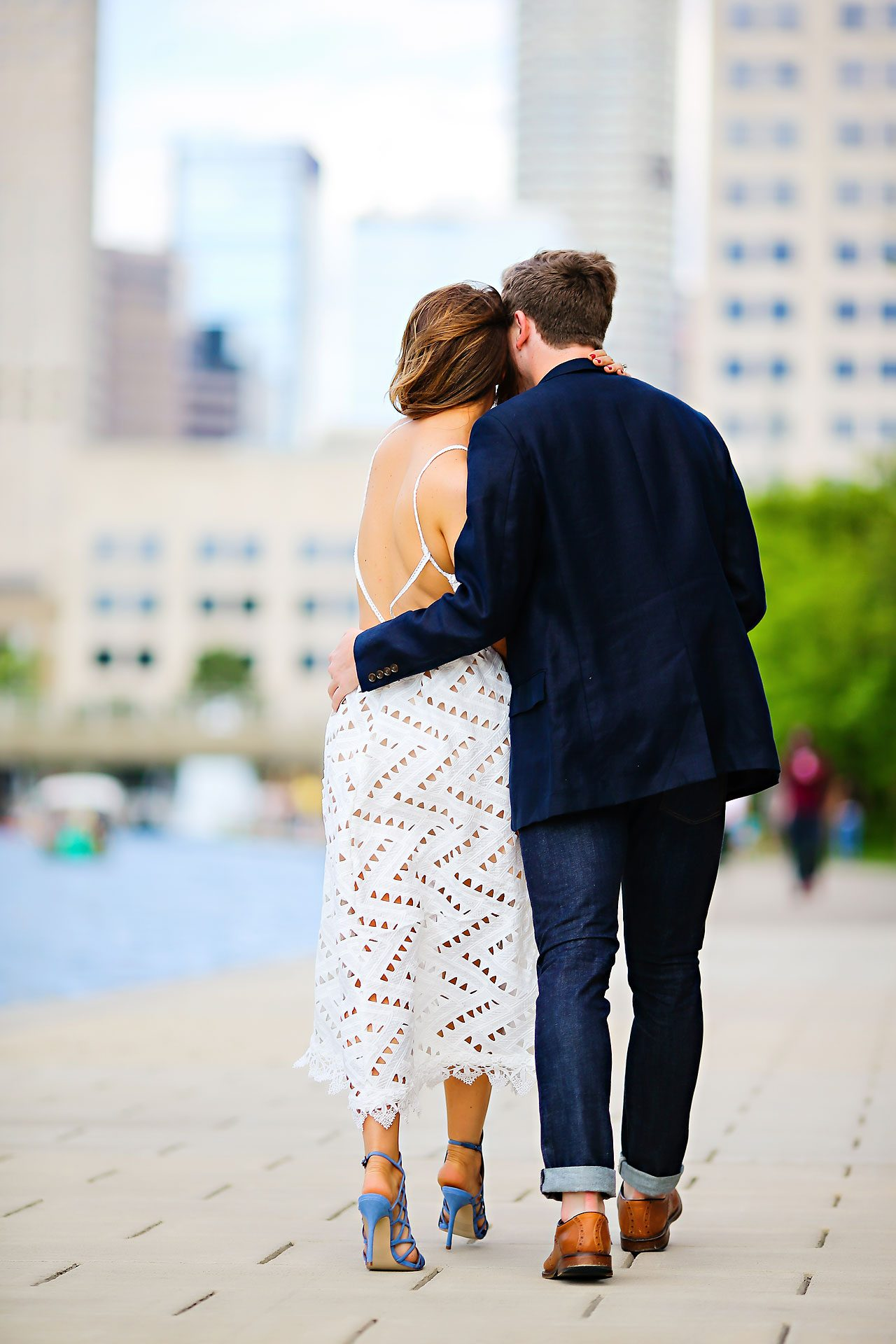 140 Meredith Aaron Indianapolis Engagement Session