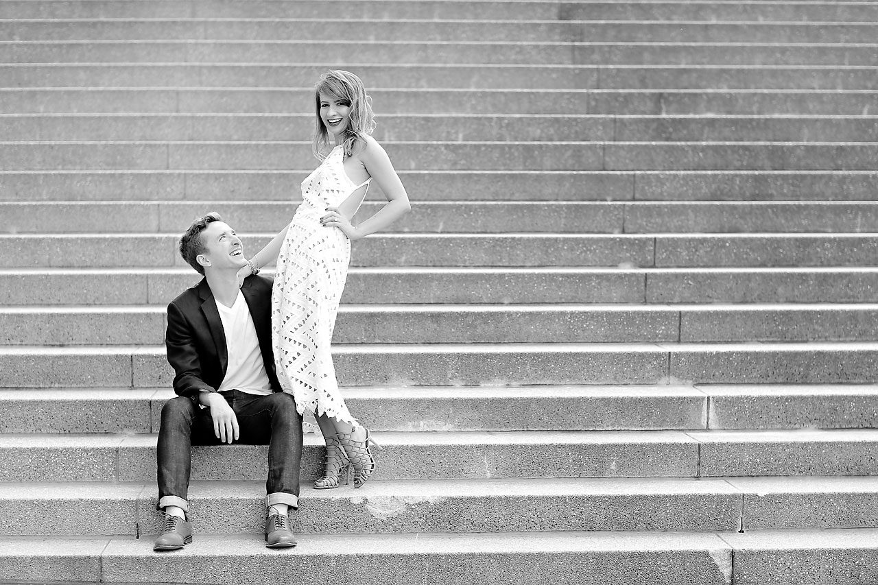 141 Meredith Aaron Indianapolis Engagement Session