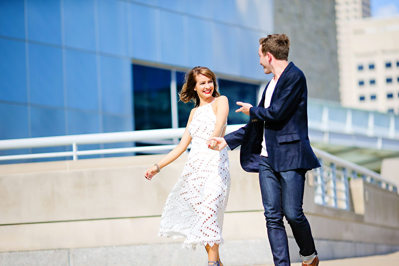 145 Meredith Aaron Indianapolis Engagement Session