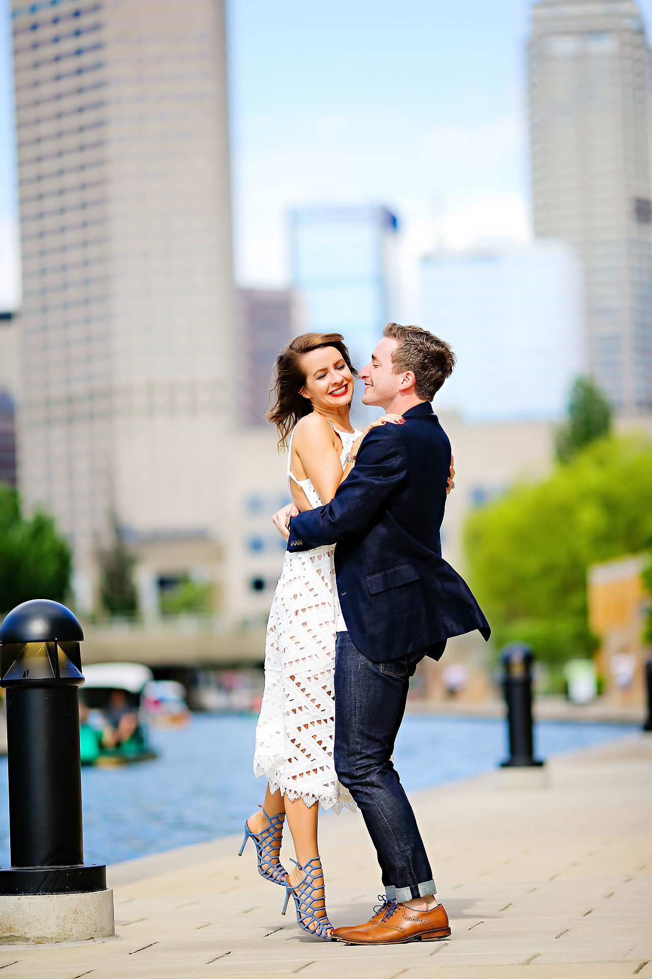 147 Meredith Aaron Indianapolis Engagement Session