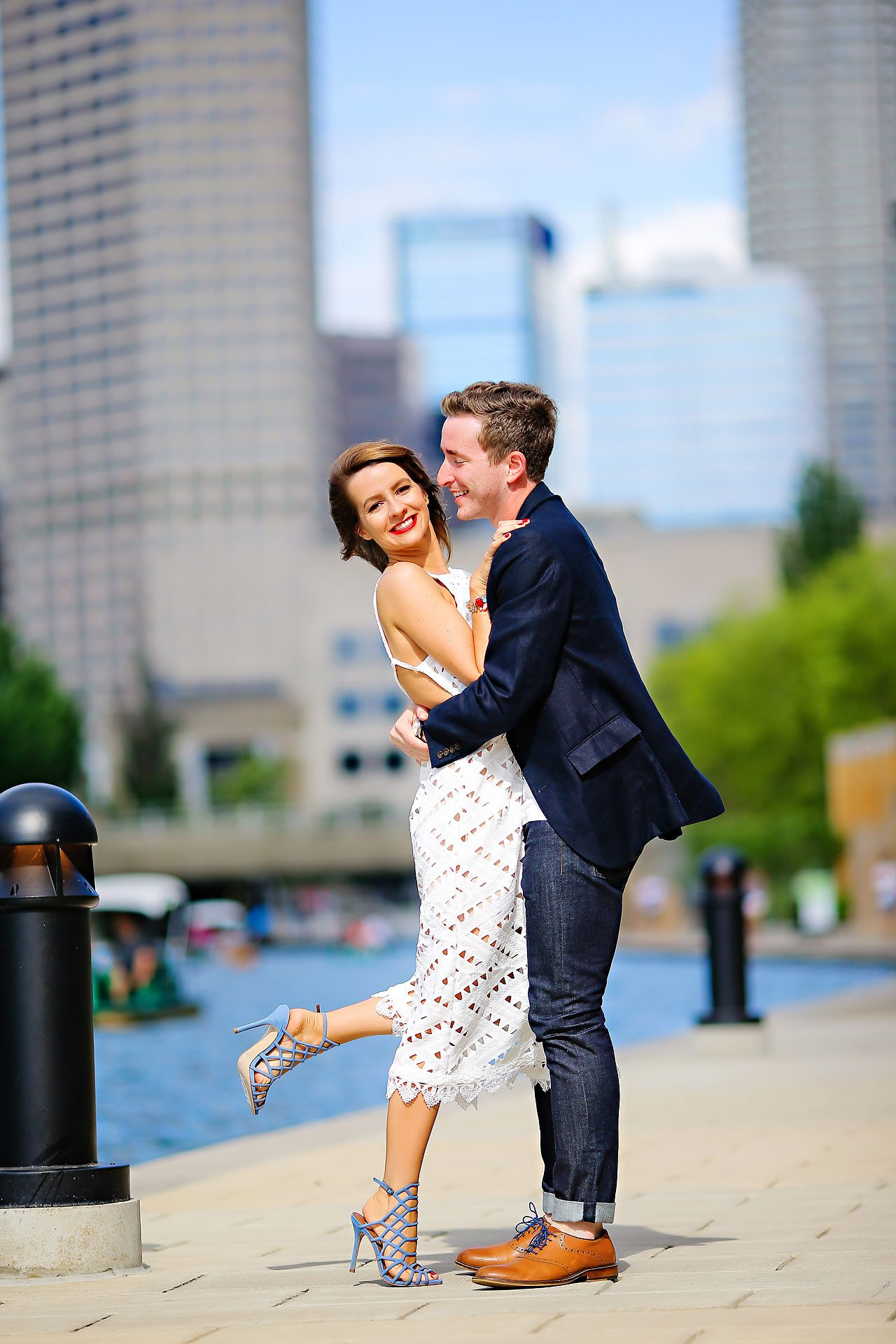 150 Meredith Aaron Indianapolis Engagement Session