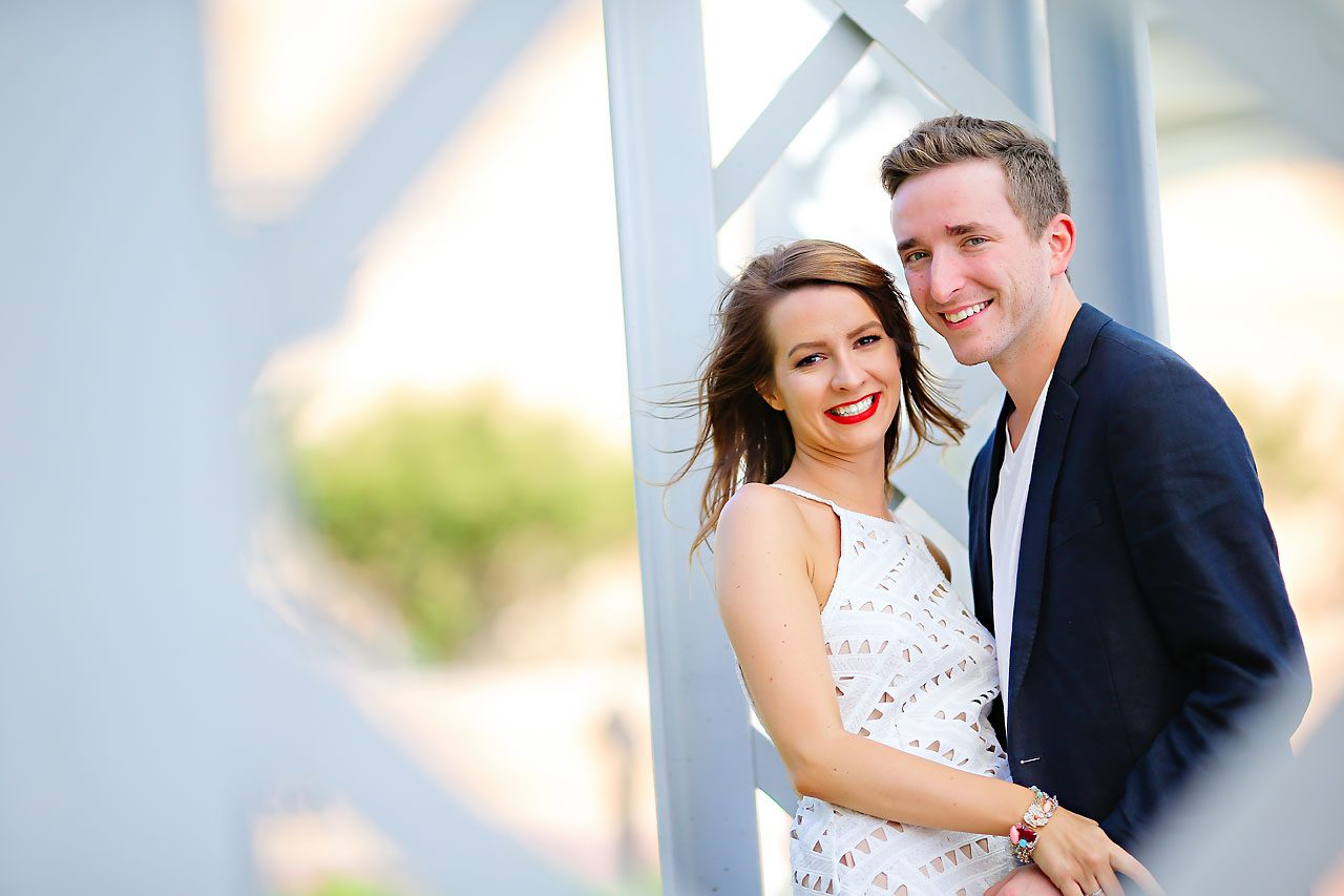 156 Meredith Aaron Indianapolis Engagement Session