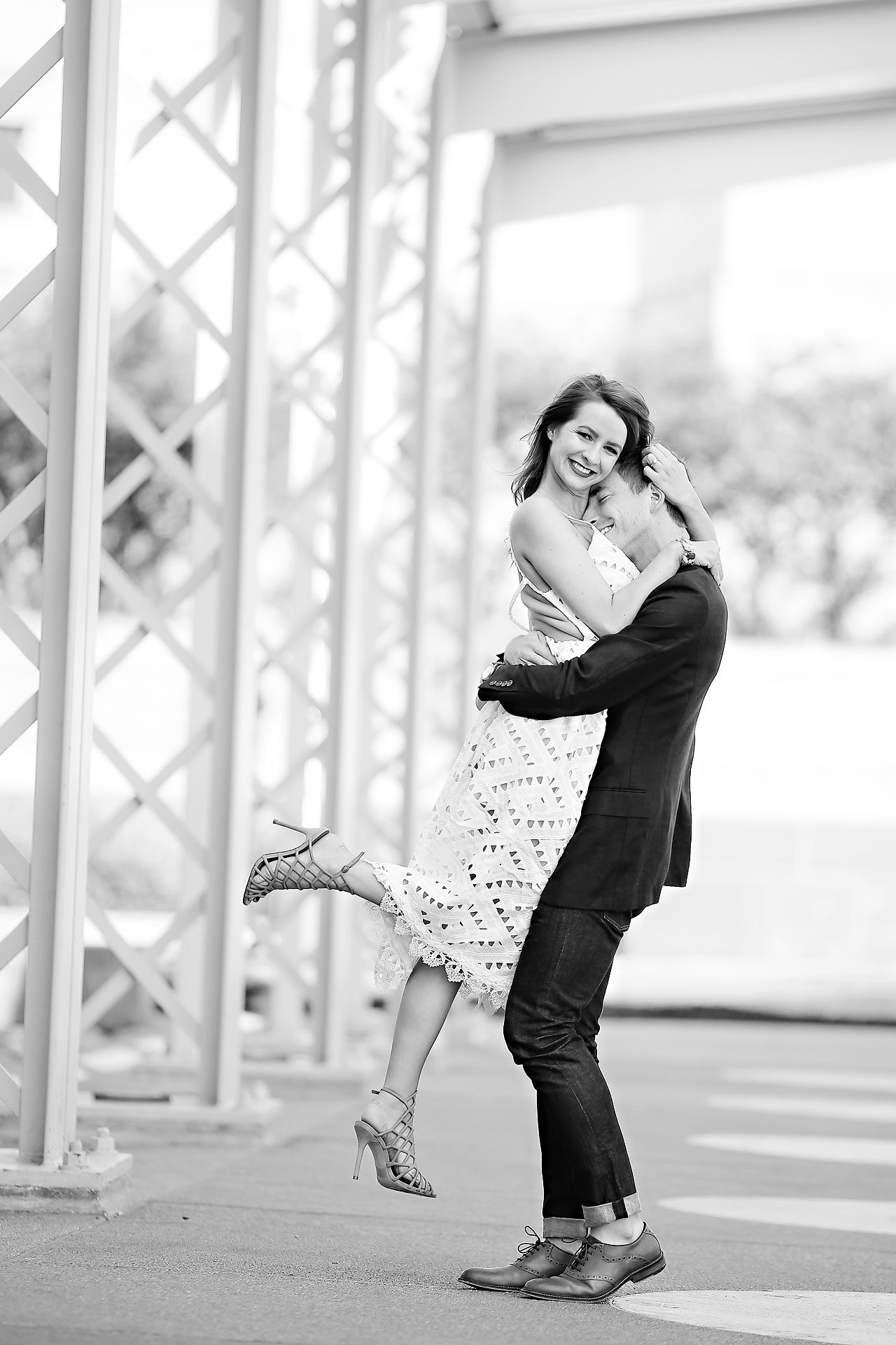 164 Meredith Aaron Indianapolis Engagement Session