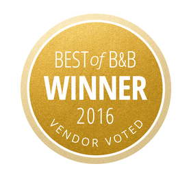 BEST OF BORROWED AND BLUE 2016