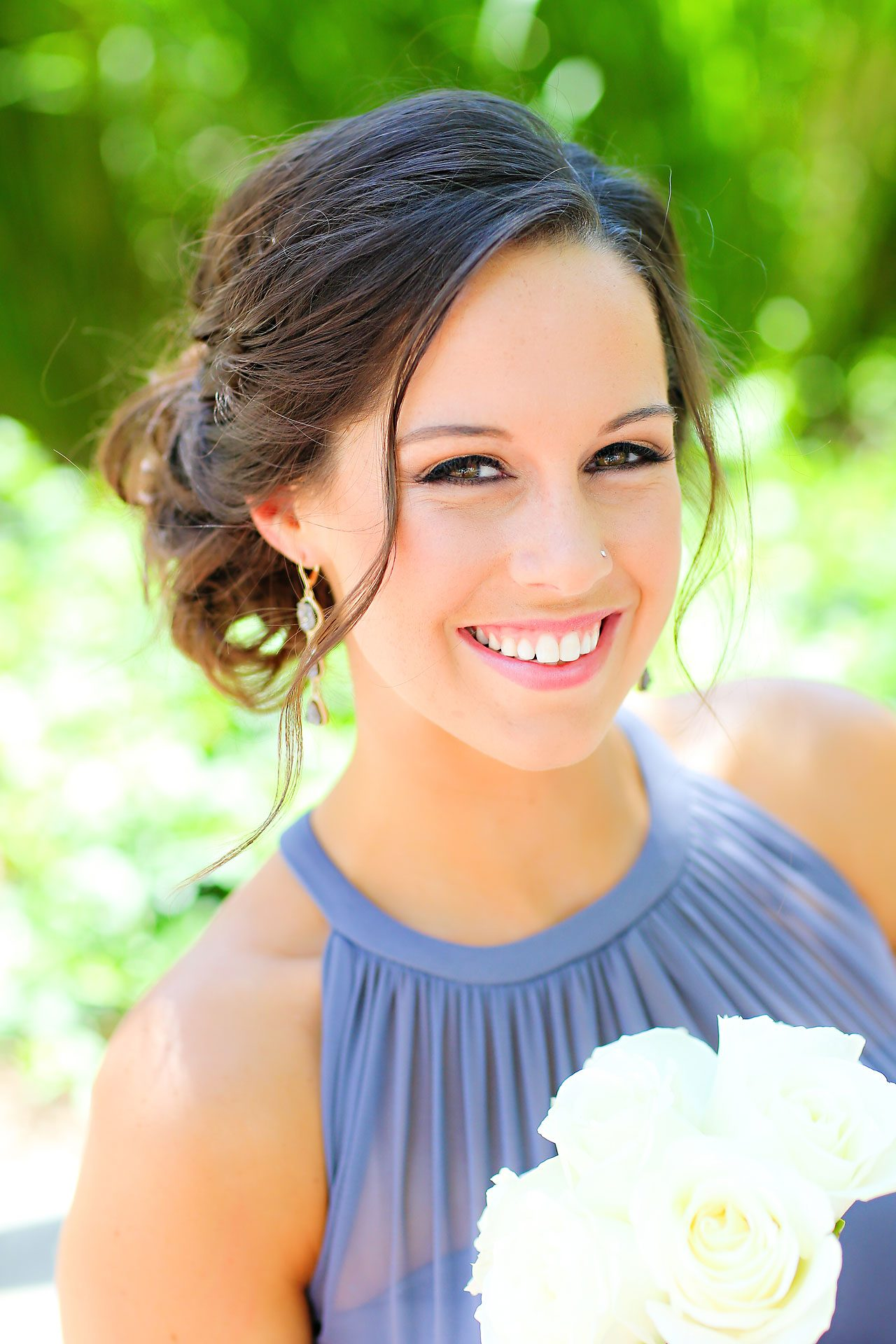 Alli Brett Indianapolis DAmore Wedding 105