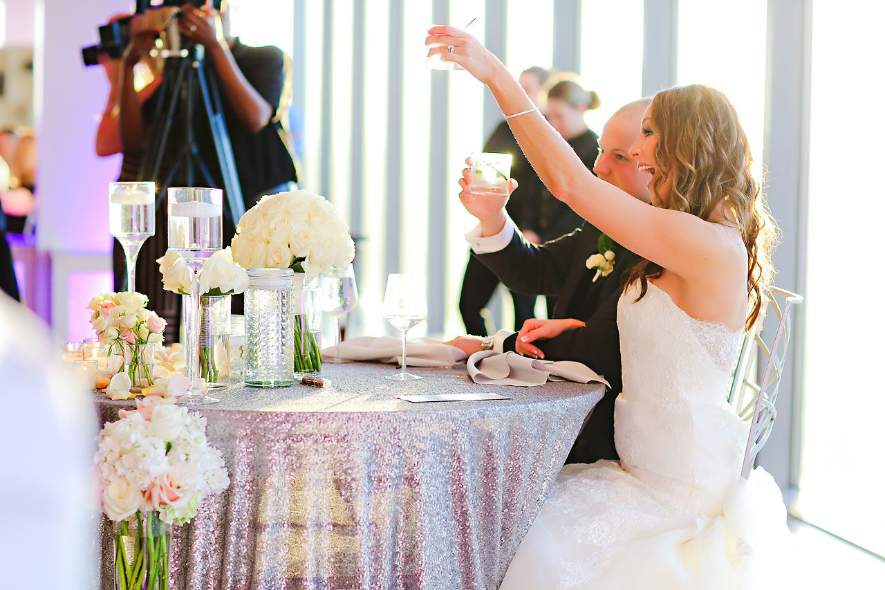 Alli Brett Indianapolis DAmore Wedding 301