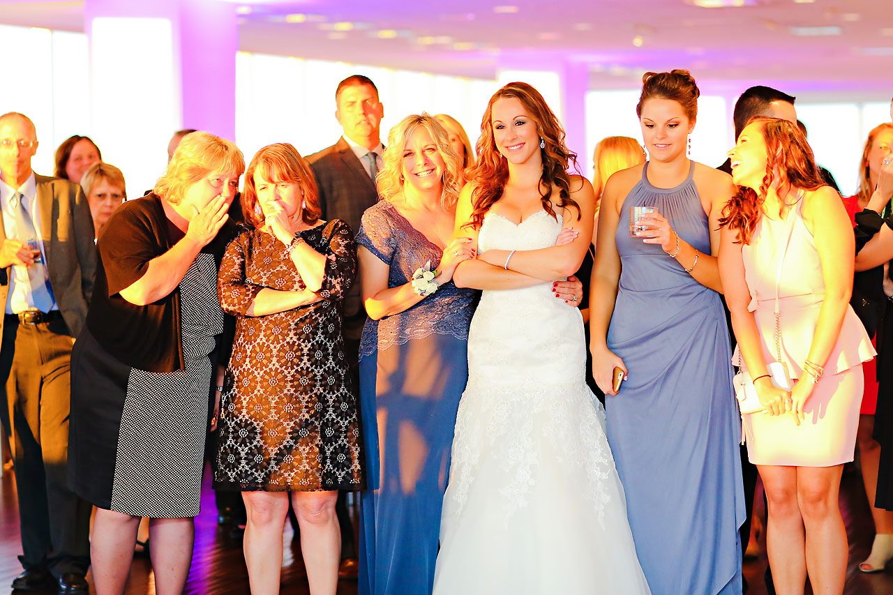 Alli Brett Indianapolis DAmore Wedding 330