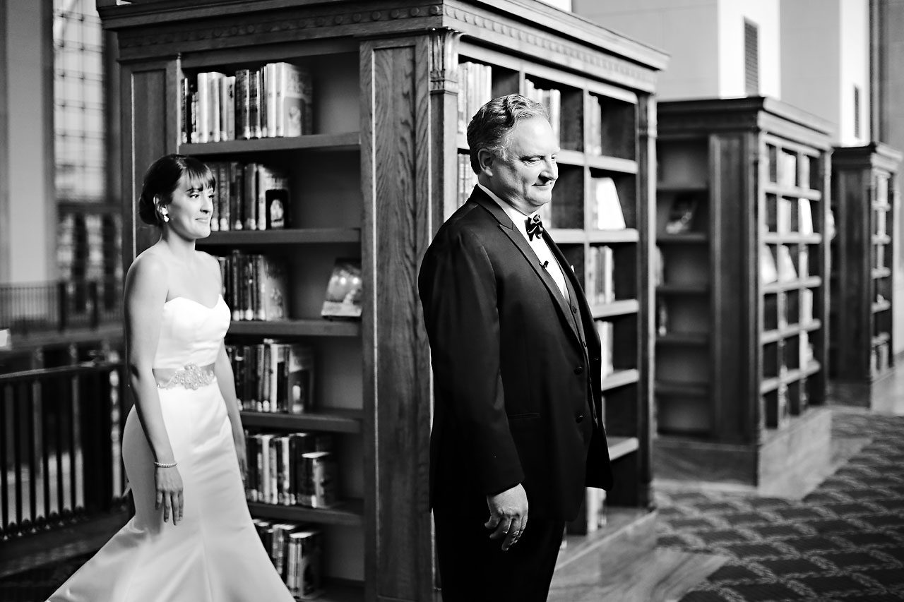 Christine Ryan Indianapolis Central Library Wedding 035