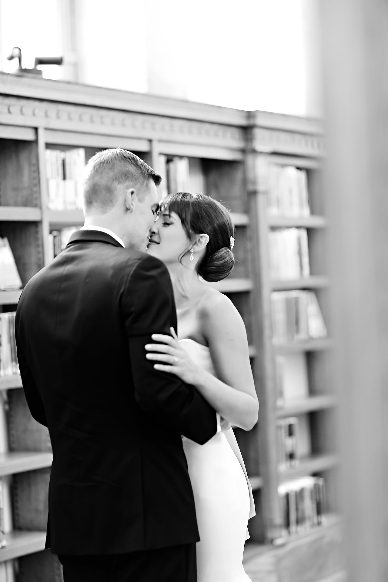 Christine Ryan Indianapolis Central Library Wedding 049
