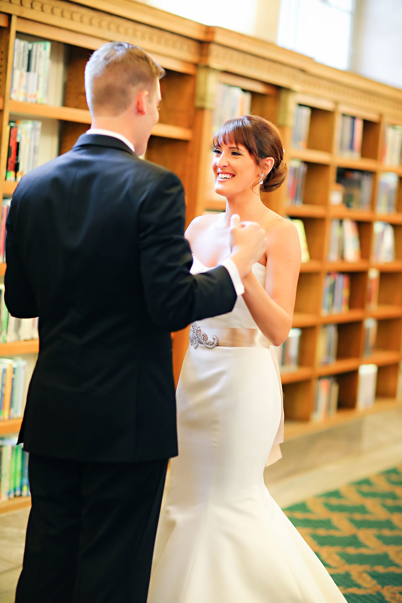 Christine Ryan Indianapolis Central Library Wedding 050
