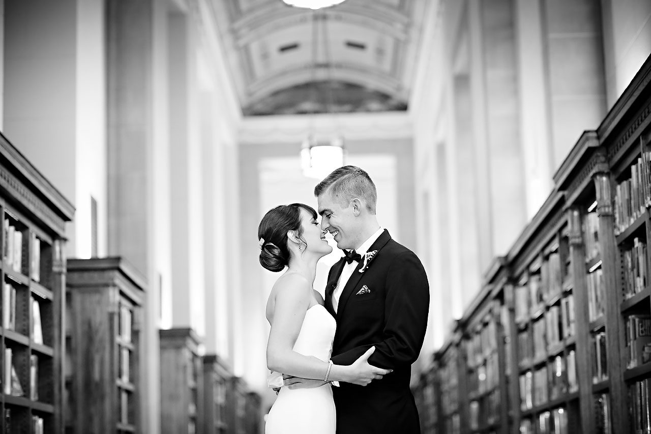 Christine Ryan Indianapolis Central Library Wedding 052