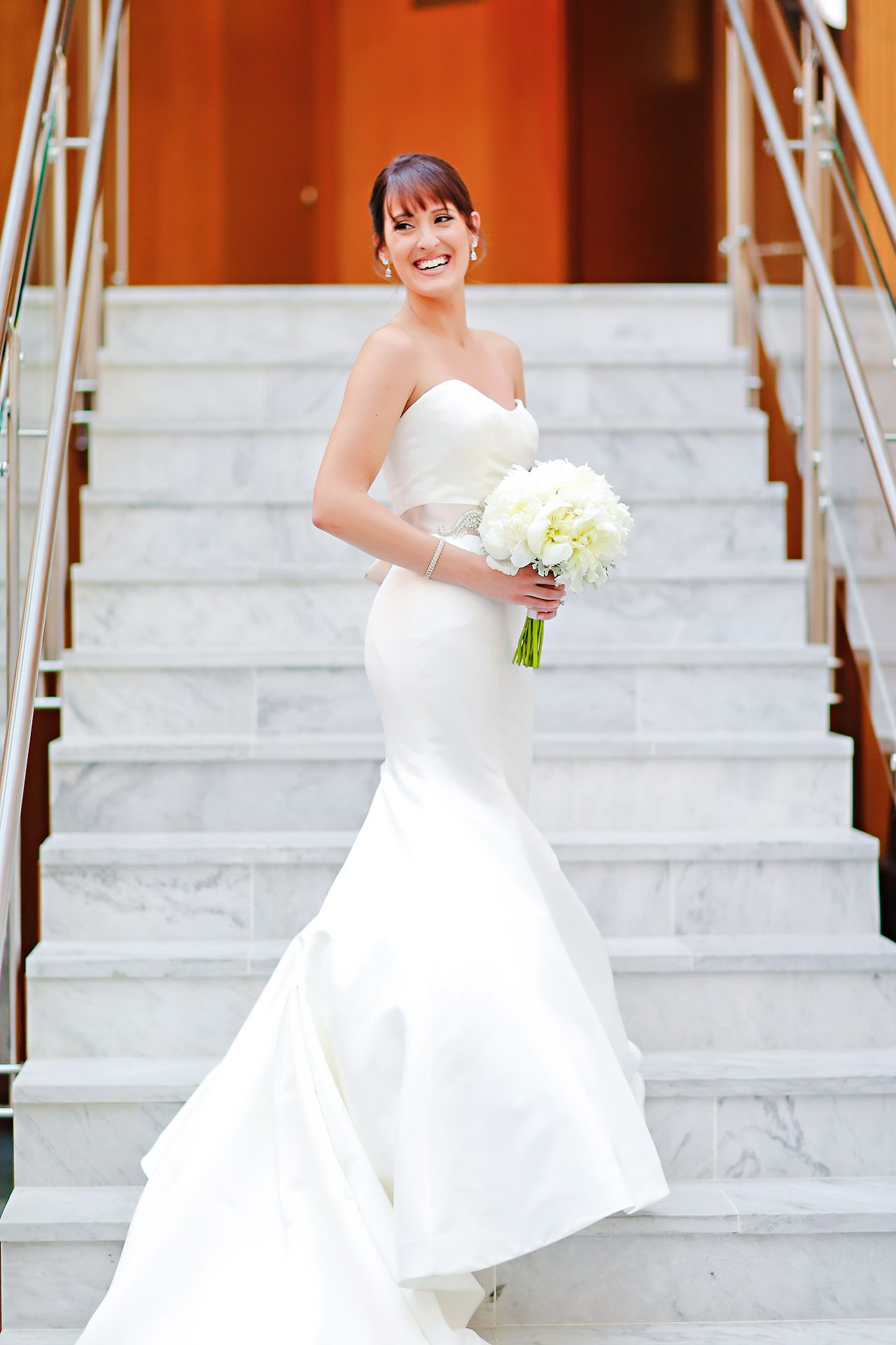 Christine Ryan Indianapolis Central Library Wedding 082