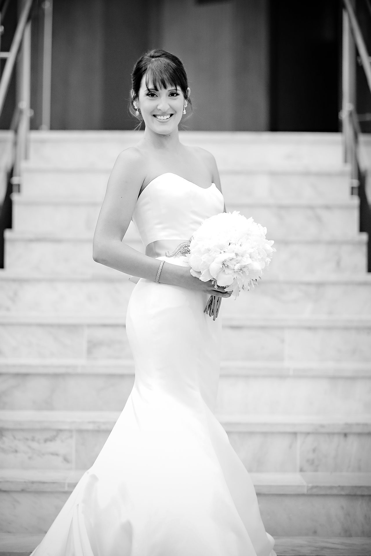 Christine Ryan Indianapolis Central Library Wedding 086