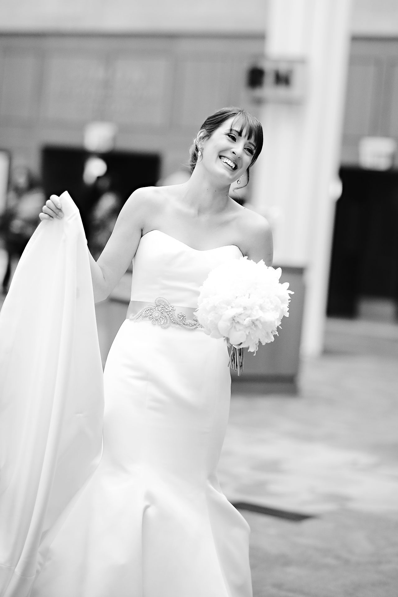 Christine Ryan Indianapolis Central Library Wedding 091