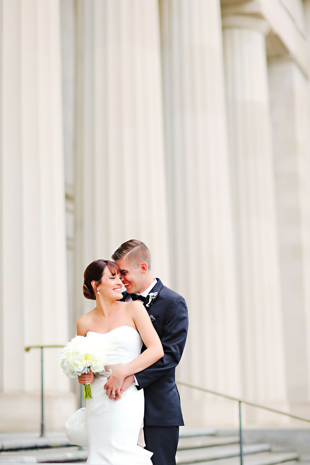 Christine Ryan Indianapolis Central Library Wedding 097