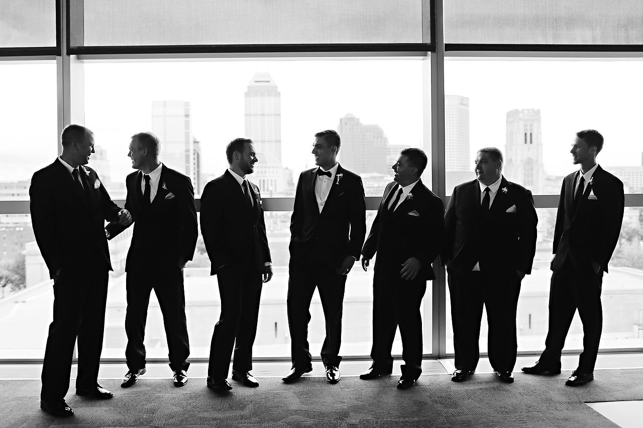 Christine Ryan Indianapolis Central Library Wedding 117