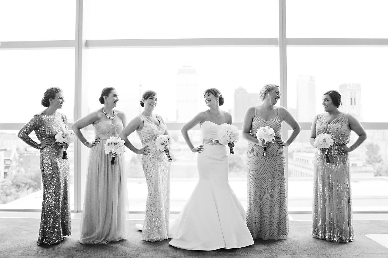 Christine Ryan Indianapolis Central Library Wedding 122
