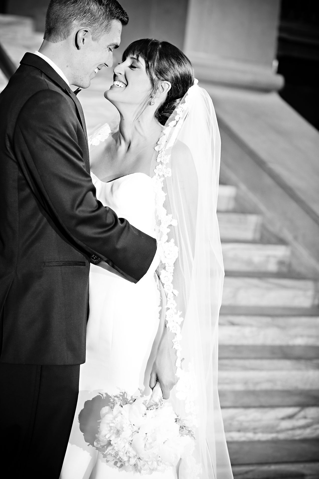 Christine Ryan Indianapolis Central Library Wedding 181