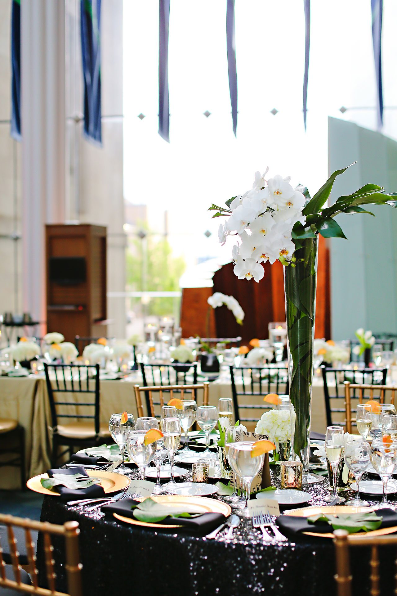 Christine Ryan Indianapolis Central Library Wedding 244