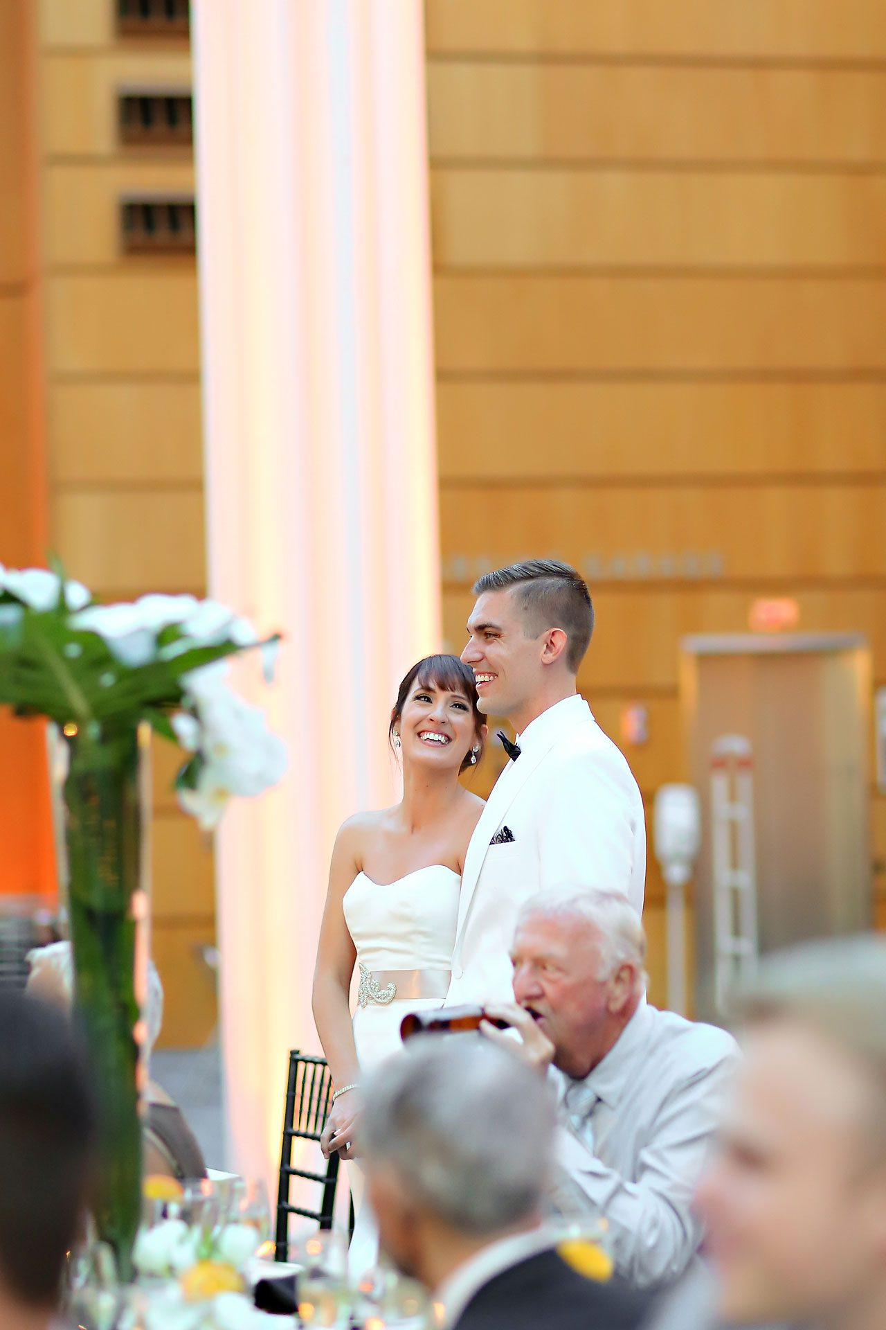Christine Ryan Indianapolis Central Library Wedding 283
