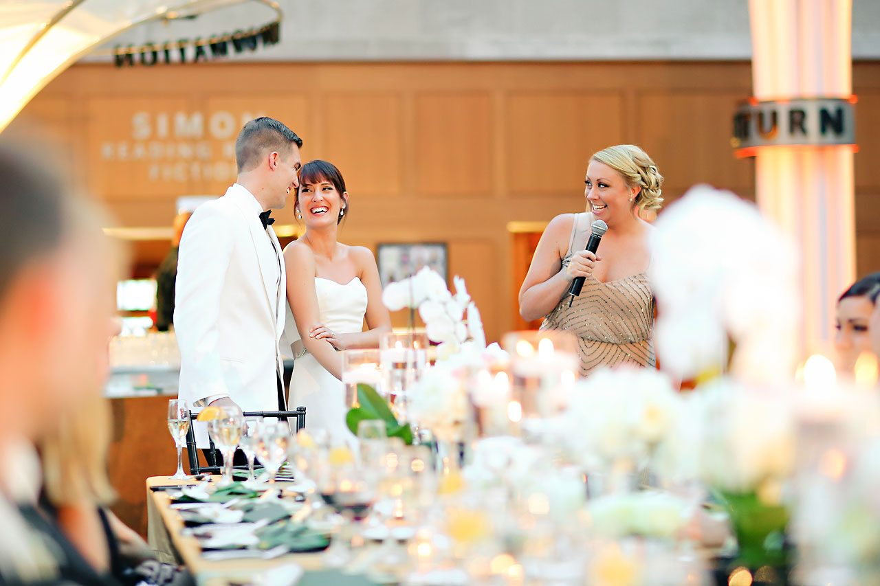 Christine Ryan Indianapolis Central Library Wedding 285