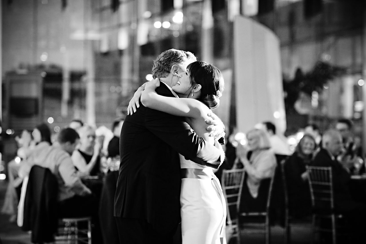 Christine Ryan Indianapolis Central Library Wedding 320