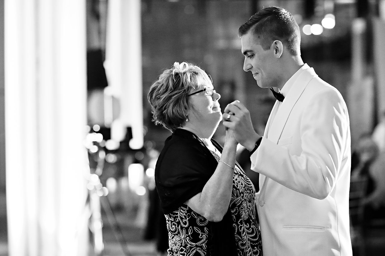 Christine Ryan Indianapolis Central Library Wedding 323