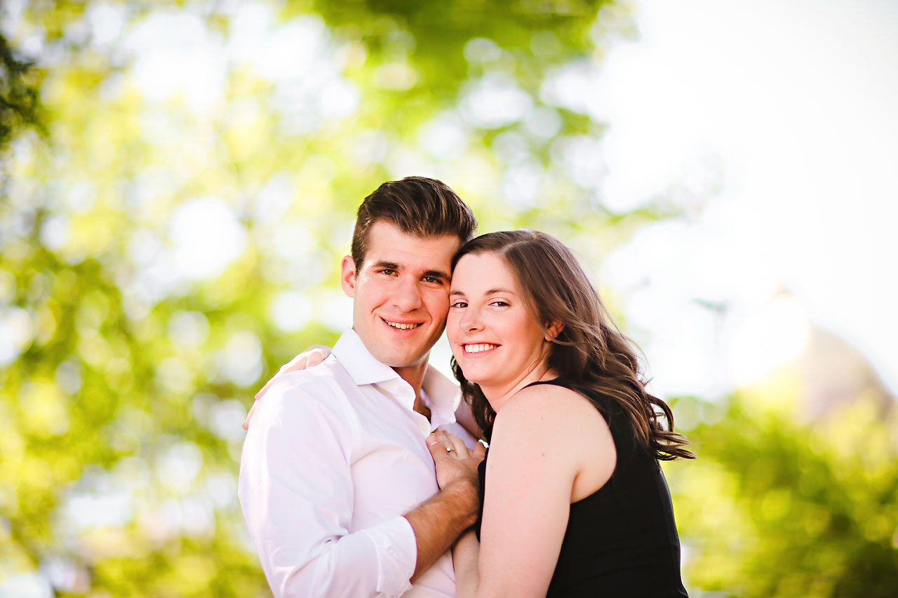 Jessie Chris Notre Dame Engagement Session 035
