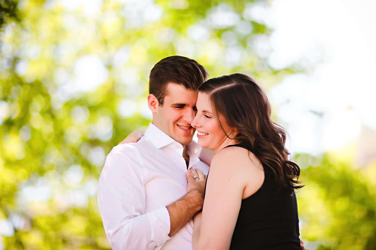 Jessie Chris Notre Dame Engagement Session 046