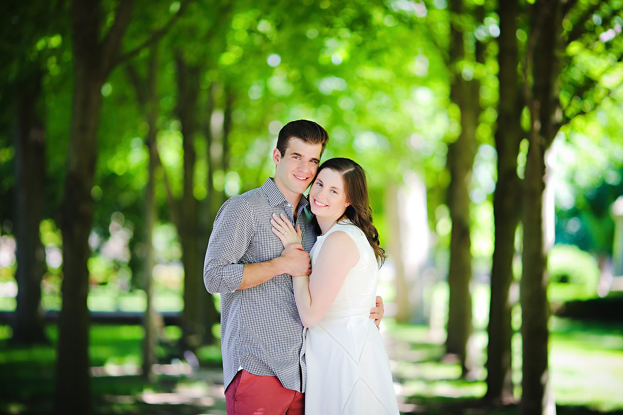 Jessie Chris Notre Dame Engagement Session 060