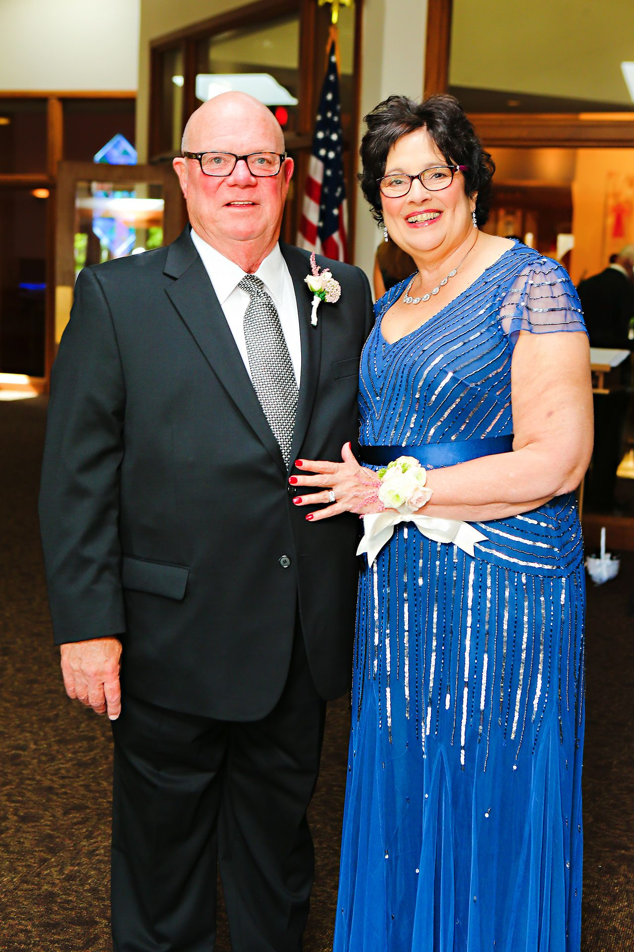 Emmy Benji Emyprean Fort Wayne Wedding 189