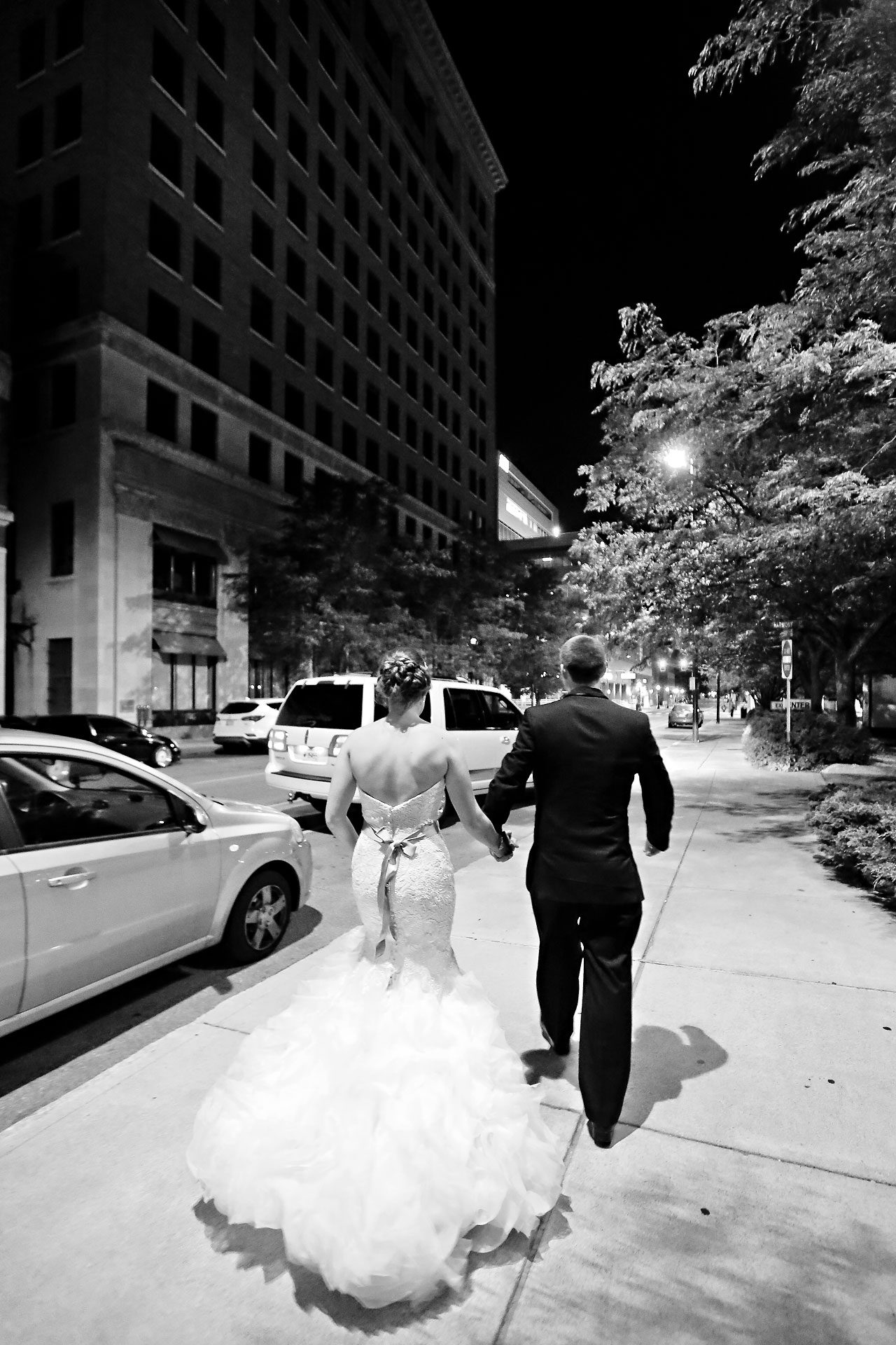 Emmy Benji Emyprean Fort Wayne Wedding 388