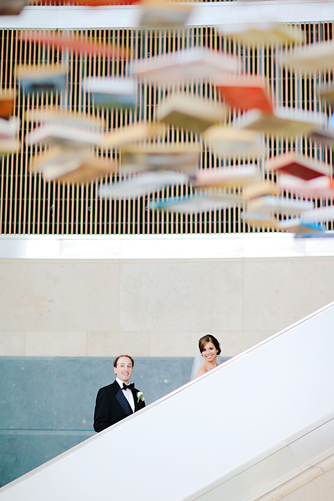 Jackie Charlie Indianapolis Museum of Art Wedding 158
