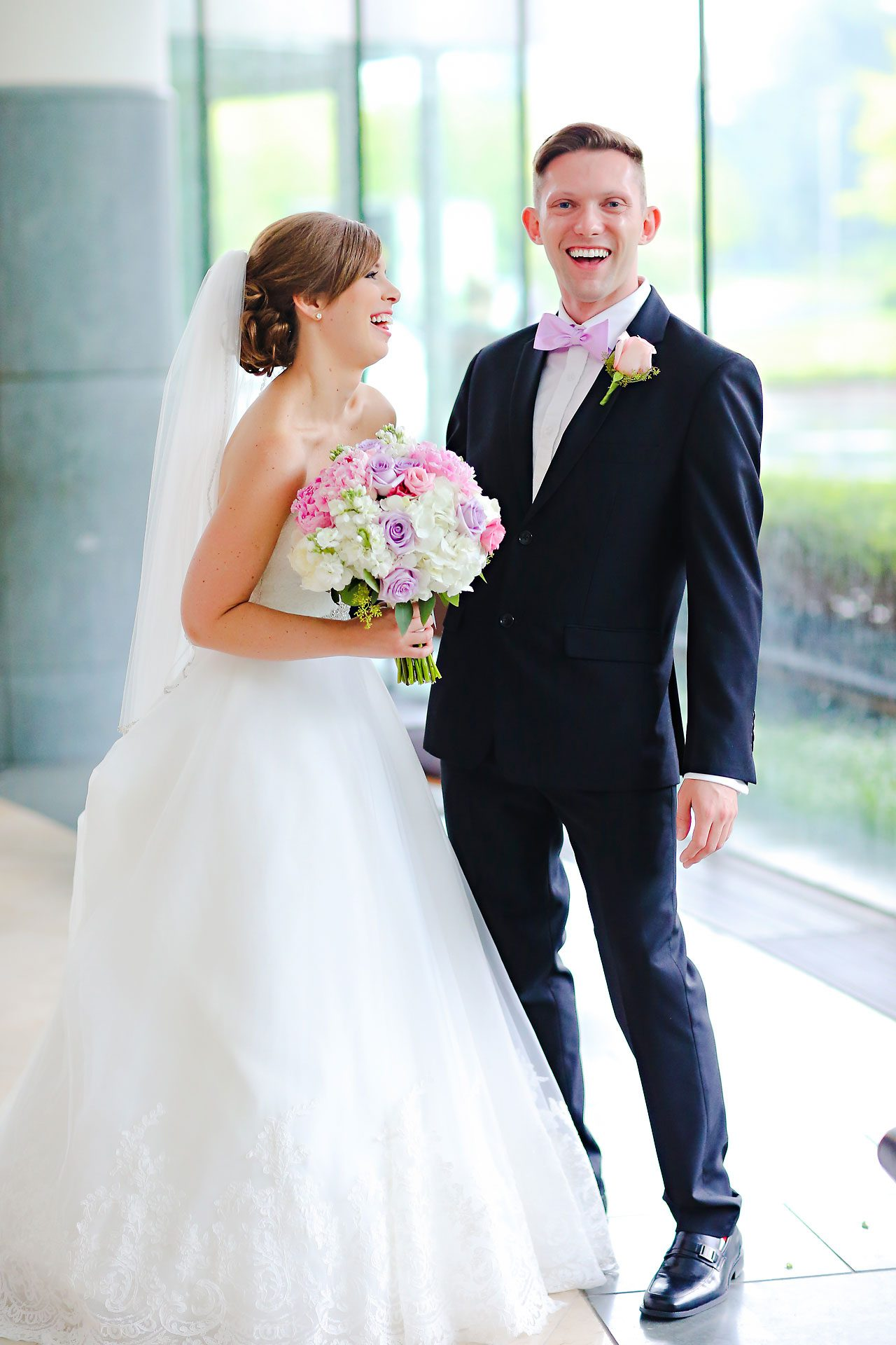 Jackie Charlie Indianapolis Museum of Art Wedding 180