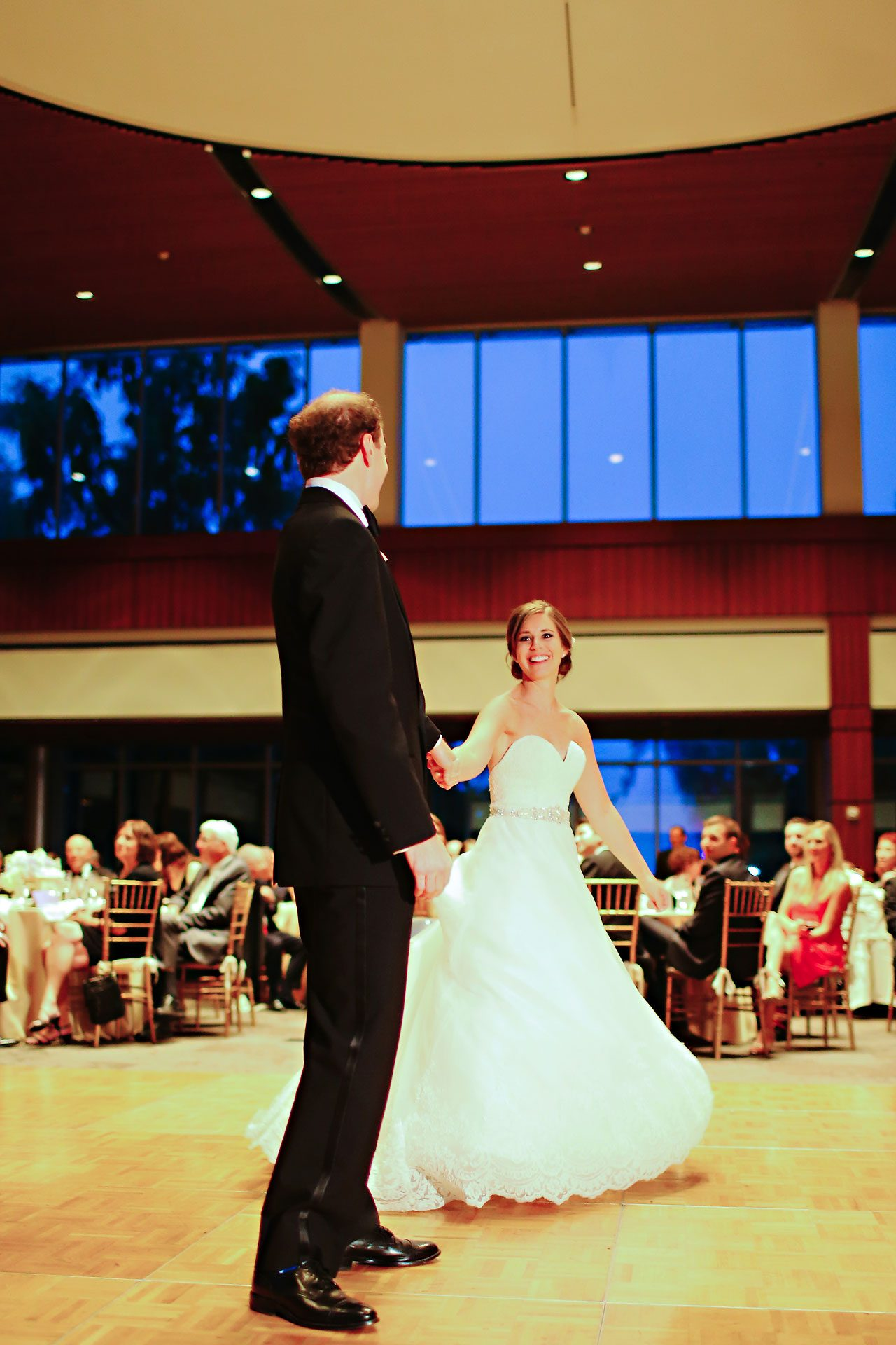 Jackie Charlie Indianapolis Museum of Art Wedding 296
