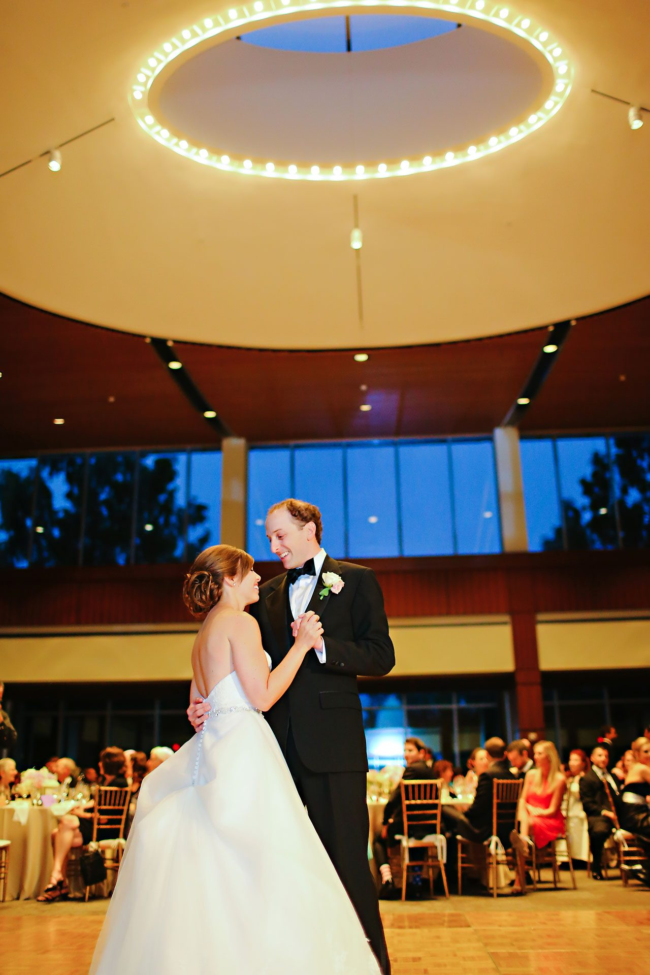 Jackie Charlie Indianapolis Museum of Art Wedding 300