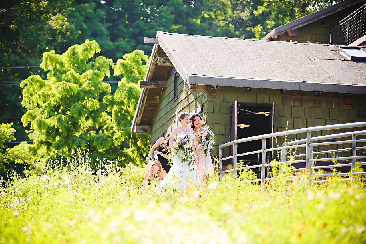 Nikki Weston Traders Point Creamery Zionsville Wedding 196