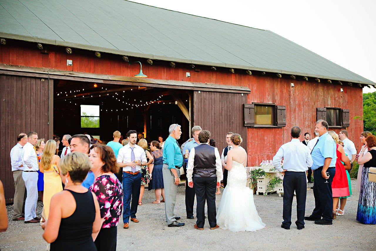 Nikki Weston Traders Point Creamery Zionsville Wedding 332